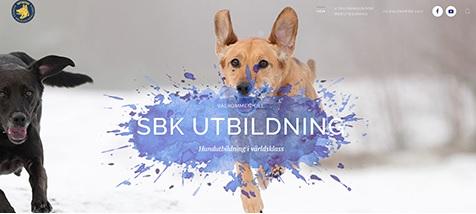 Lansering av SBK utbildning