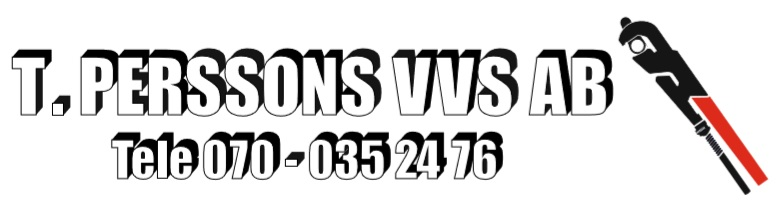 T.Persson VVS AB