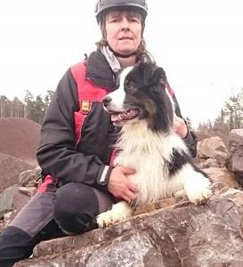 Styrelsen Värnamo Brukshundklubb