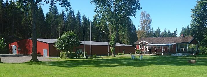info. fakta om Värnamo Brukshundklubb
