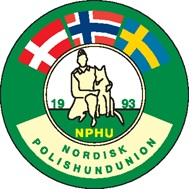 NM för polishundar